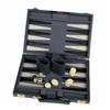 "18"" Backgammon Attache"