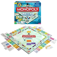 Monopoly : The MEGA Edition