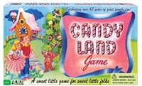 Candy Land Game : Classic Edition