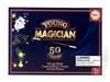 Young Magician 50 Tricks Magic Set