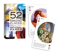 52 Amazing Places: National Parks