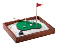 Executive Sandbox - Sand Trap Golf
