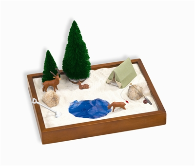 Executive Sandbox - Great Outdoors
