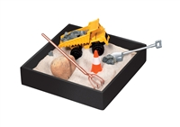 Executive Mini Sandbox - Big Dig