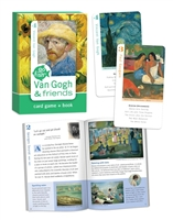 Go Fish Van Gogh & Friends