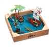 "My Little Sandbox Deluxe - Pirates Ahoy!â""¢"