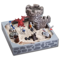 "My Little Sandbox Deluxe - Knights & Dragonsâ""¢"