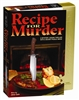 Recipe For Murder - A Mystery Jigsaw Puzzle