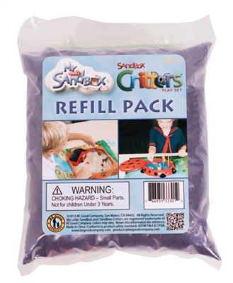 Purple Sand Refill Pack