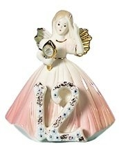 Josef Twelve Year Doll