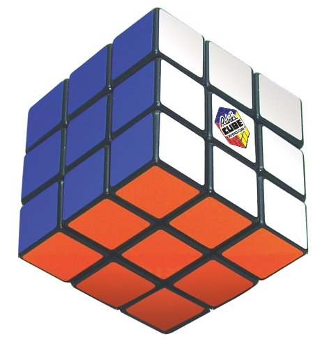 rubik 39 s 3x3 cube. Black Bedroom Furniture Sets. Home Design Ideas