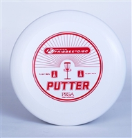 Original Frisbee Disc Putter