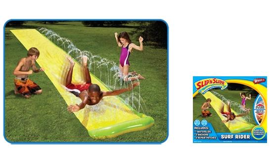 Slip 'n' Slide Slip and Slide Slam Time - Feel Good