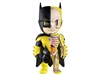 4D XXRAY Yellow Lantern Batman