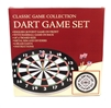"18"" Double sided Dart Board"