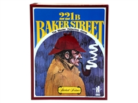 221 B Baker Street The Master Detective Game