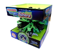 Hoberman Mini Sphere Firefly Glow