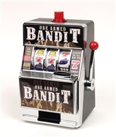 One Armed Bandit Bank