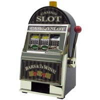 Casino Slot Bank