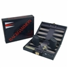 "Classic Game Collection 9"" Magnetic Backgammon"