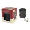 Classic Game Collection Dice Cup in Gift Box