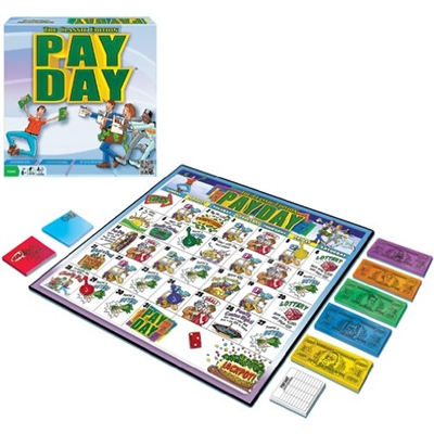 Pay Day : The Classic Edition