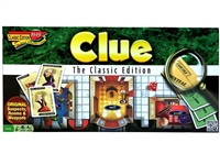 Clue : The Classic Edition