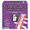 Scattergories Categories