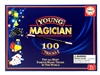 Young Magician 100 Tricks Magic Set
