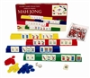 Travel Mahjong set