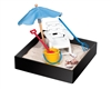 Executive Mini Sandbox - Beach Break