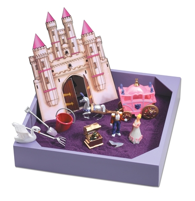 "My Little Sandbox Deluxe - Princess Dreamsâ""¢"