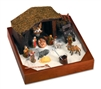 "My Little Sandbox Deluxe - Nativityâ""¢"