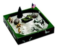 "My Little Sandbox Play Set - Combat Missionâ""¢"