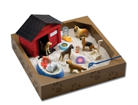"My Little Sandbox Deluxe - Doggie Day Campâ""¢"