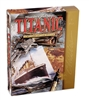 Murder on the Titanic - A Mystery Jigsaw Puzzle