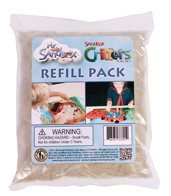 Natural Sand Refill Pack
