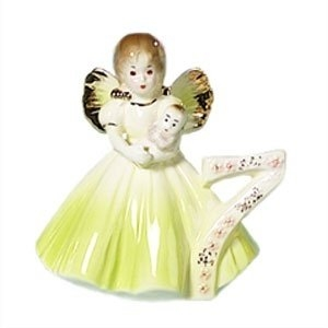 Josef Seven Year Doll