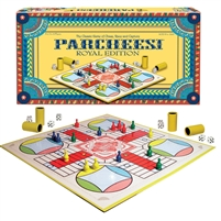 Parcheesi Royal Edition