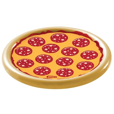 Wham-o Pizza Pool Float