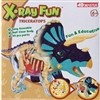 4D Master X-Ray Fun Triceratops