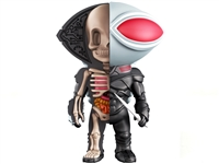 4D XXRAY Black Manta