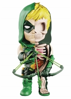 XXRAY DC Green Arrow