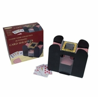 6-Deck Automatic Card Shuffler
